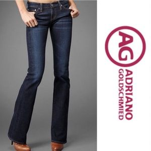 "AG ""the Club"" Flare Jean"